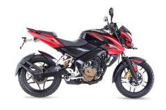 Мотоцикл Bajaj Pulsar 200 NS