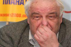 Диссидент Владимир Буковский