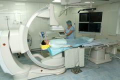 Магнитно-резонансная томография (МРТ) – современный метод лучевой диагностики