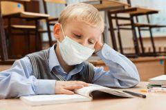 Согласно статистике Роспотребнадзора, ежегодно в стране гриппом и ОРВИ болеют порядка 30 млн человек
