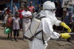 В списках сотрудников Красного Креста в Гвинее нет россиян