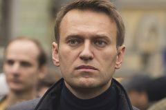 Навальный, браслет и страх