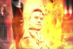 Ролик, в котором оппозиционера Алексея Навального сравнивают с Гитлером, не только облетел интернет: на его показы уже начали «сгонять» студентов