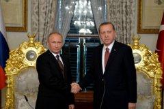 """""""В России поняли: если мы не сможем договориться с турками, то мы не сможем решить сирийскую проблему — война будет вечной"""""""