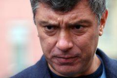 Борис Немцов перед смертью готовил доклад о солдатах на границе с Украиной