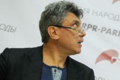 Борис Немцов был известен своими острыми выступлениями