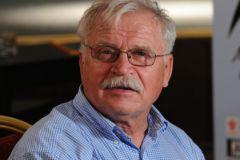 Сергей Никоненко: В детстве я никогда не плакал и все лишения переносил стойко