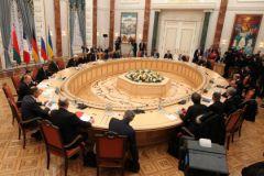 Евгений Ясин: Я не вижу особых подвижек после Минских соглашений
