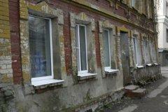 Жителей аварийных домов начнут перебрасывать чуть ли не в соседний регион?