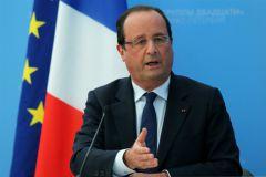 Французский лидер пояснил, что, «если в России кризис, то это не обязательно хорошо для Европы»