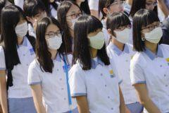 Около двух тысяч корейских школ закрыты из-за вспышки MERS