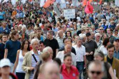 Оппозиционеры отклонили предложение мэрии Москвы провести митинг на северо-западе столицы