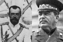Сталин и Николай