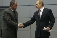 Миллиарды в РФ зарабатывают не только крупные бизнесмены, но и топ-менеджеры госкорпораций