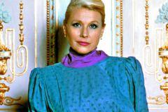 Советская артистка Мария Пахоменко умерла 8 марта 2013 года в Санкт-Петербурге