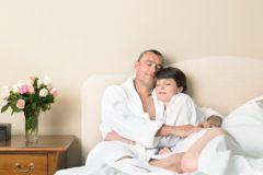 Теперь британцы отчитываются перед врачами по итогам секс-терапии