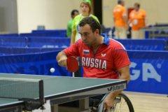 Должной поддержки от наших спортивных чиновников паралимпийцы не получили