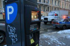 C 10 октября в Москве начали действовать первые точечные платные парковки за пределами ТТК