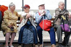 Основным параметром для расчёта накопительной части пенсии станет период дожития