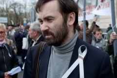 Илья Пономарев: Меня второй раз хотят судить за одну и ту же историю