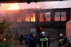 В Челябинской области местный житель спас от пожара троих детей, а годом ранее - соседа