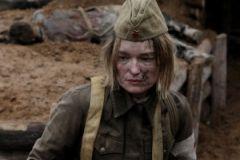 Виктория Толстоганова в фильме «Палач»