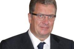 вице-премьер и руководитель аппарата правительства Сергей Приходько