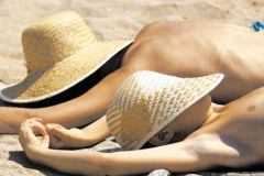 Отдохнуть за счет работодателя можно будет только на российских курортах