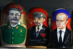 Из России в эмиграцию уехали 1 млн 250 тысяч человек