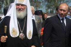 Беседа Дмитрия Киселева с Патриархом Кириллом не тянула на интервью