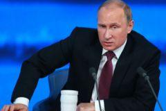 Дмитрий Орешкин: Центром политического мира и эталоном стала фигура В. В. Путина
