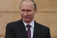 Останется ли Путин на четвертый срок?