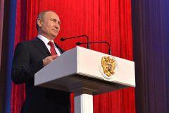 На «Прямой линии» с Путиным вопросы президенту могут задать проинструктированные люди