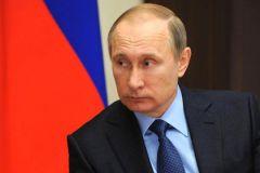 Журналисты-расследователи связали Путина с офшорами на $2 млрд