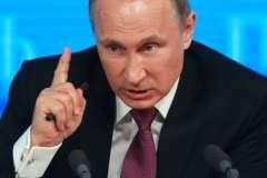 3 июня презентуют сборник речей Путина