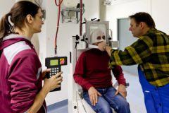 Протонная терапия станет более эффективной благодаря созданной модели дыхания