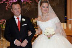 Свадьба Дениса Вороненкова и Марии Максаковой