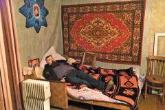 Труп Георгадзе обнаружили в дачном доме деревни Тимошкино 23 октября