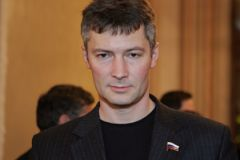 Евгений Ройзман