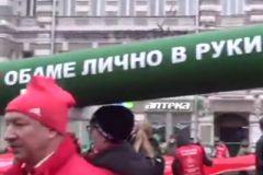 В феврале 2015 года Рашкин попал в санкционный список ЕС