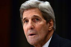 Белый дом рассматривает новый пакет антироссийских санкций «в связи с агрессивным нарушением Минских договорённостей»
