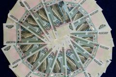 ЦБ ввел плавающий курс рубля