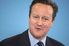 Премьер-министр Великобритании выступил за усиление антироссийских санкций