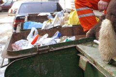 В мусорном контейнере был найден новорождённый ребёнок