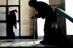 Около 16% населения России находятся за чертой бедности