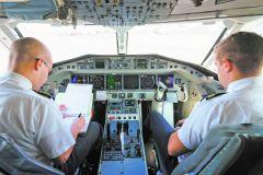 Андрей Литвинов: Командир А-320 уже ничего не мог сделать
