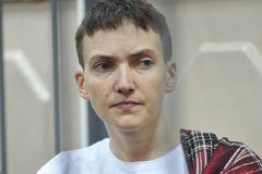 Путин и Порошенко обсудили по телефону судьбу Надежды Савченко