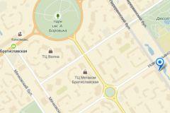 Злоумышленники похитили пострадавшую под видом таксистов на Перервинском бульваре