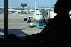 Вопросами питания и жизнеобеспечения занимаются представители авиакомпаний-перевозчиков