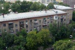 Чиновники обещали давать новое жилье в пределах района, и речь идет в основном о «старой Москве»